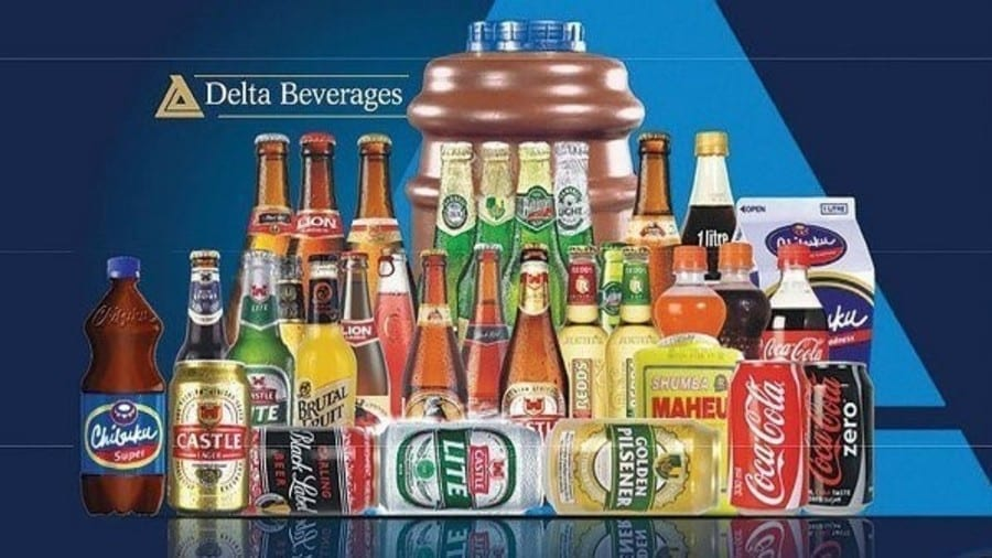 Zimbabwe's Delta Corporation invests US$1.1m in sorghum production to meet rising beer demand