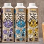 Chobani expands beyond dairy aisle, launches new ready-to-drink coffees