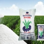 Dangote Sugar yearly revenue surge by 33%, showcasing resilient performance