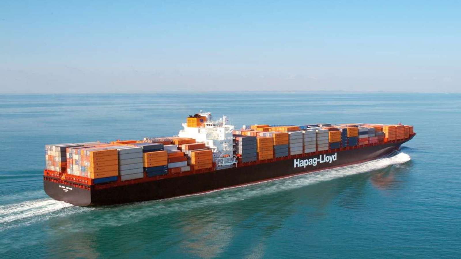 Hapag-Lloyd offers better connectivity between East Africa, Asia with launch of new westbound voyage service EAS3
