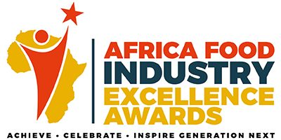 Africa Food Industry Excellence Awards Logo
