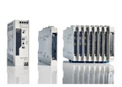 Endress +Hauser introduces new interface components for reliable and power supply
