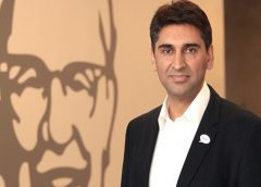 Yum! Brands appoints Sabir Sami as global division CEO of KFC