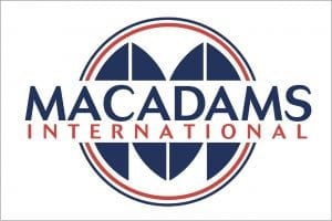 MACADAMS INTERNATIONAL