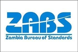 ZAMBIA BUREAU OF STANDARDS
