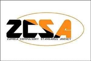 ZAMBIA COMPULSORY STANDARDS AGENCY