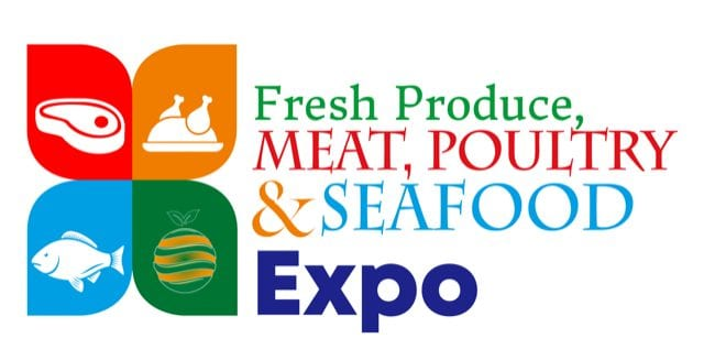 Fresh Produce, Meat, Poultry & Seafood Expo logo