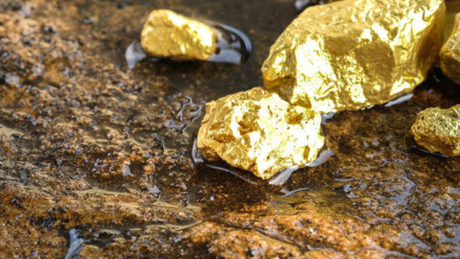 GoldStone Resources commences mining and ore stacking at the Homase mine