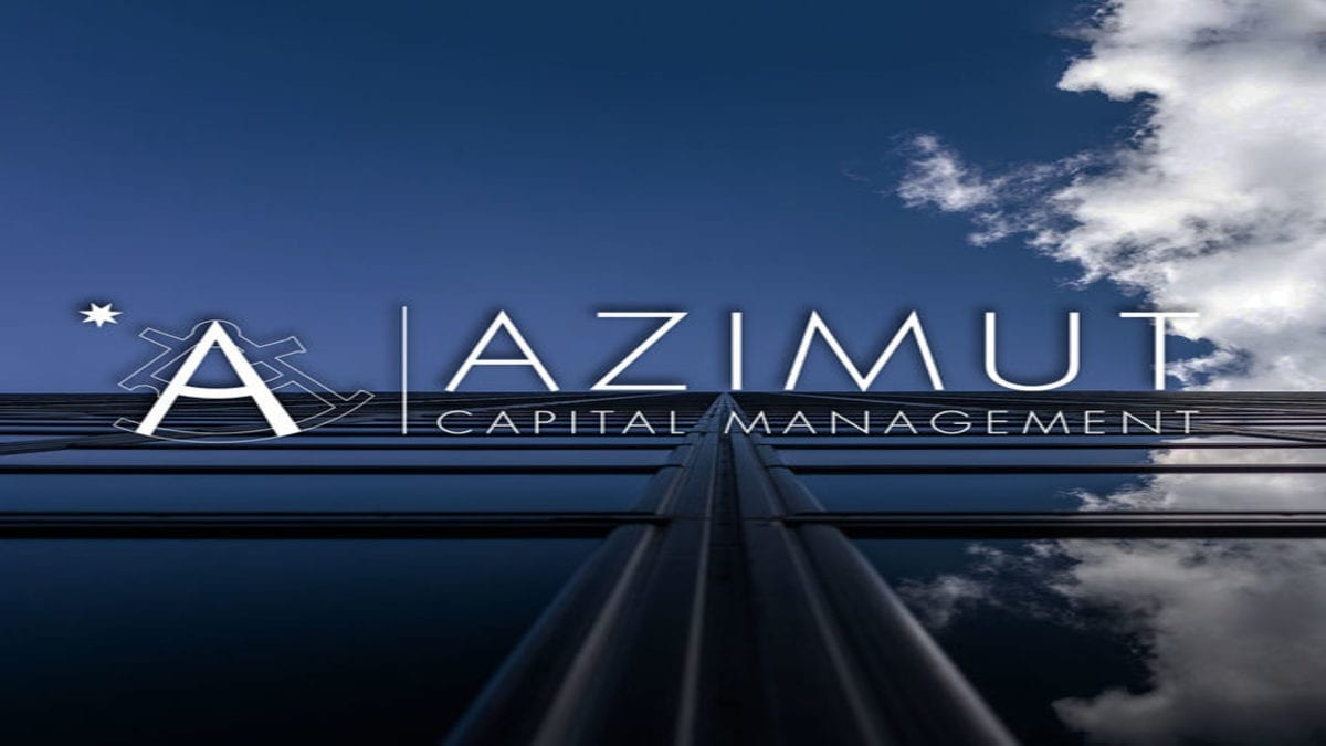 Italian fund Manager, Azimut expands into Egypt, allocates US$50m to boost stocks in EGX