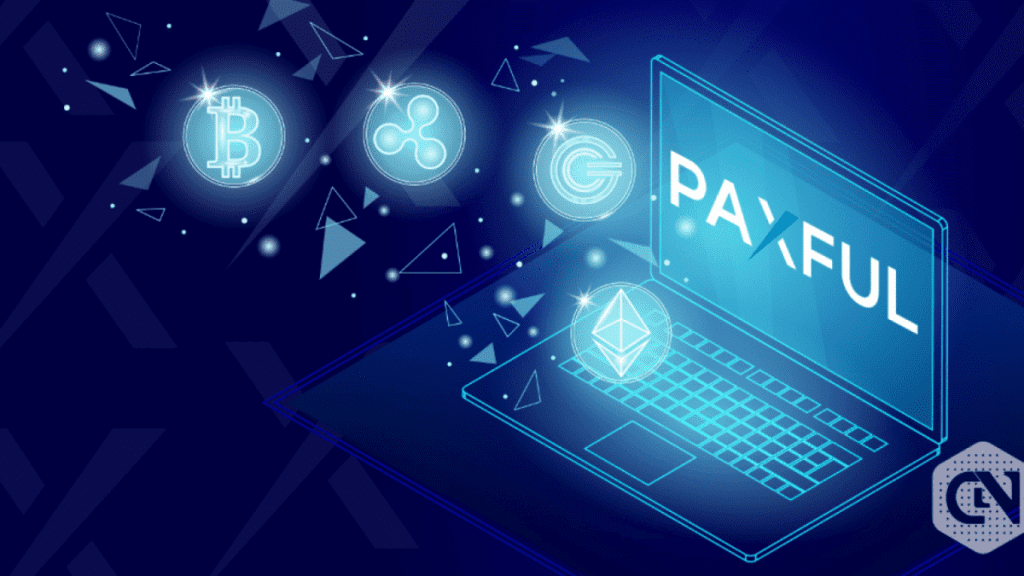 Paxful partners OKEx