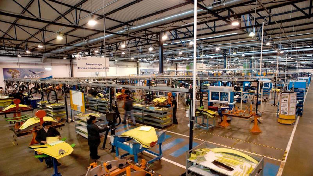 Morocco sets eye on local industry expansion