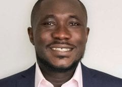 Ghanian Thomas Kyei-Boateng appointed as CFO of ISACA