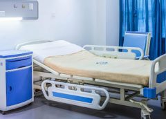 Ellipse funded new hospitals, extensions revolutionize healthcare in Ghana